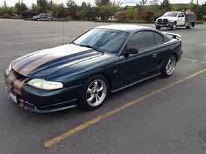 1994 Ford mustang gt horsepower