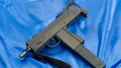 Uzi Mac Weapons Guns Gun M11 Swd
