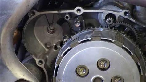 crfx kickstart assembly install youtube