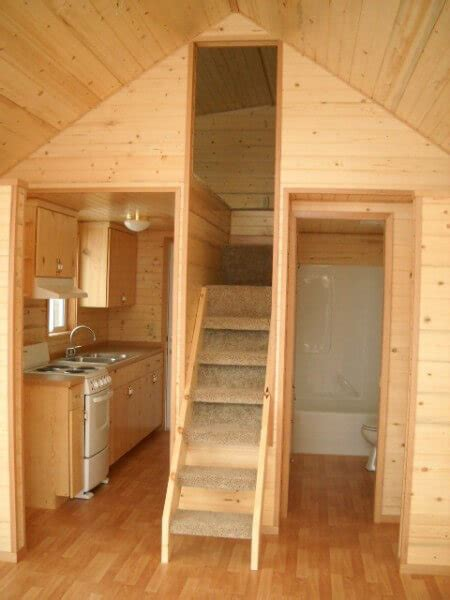 shed with sleeping loft outdoor living turn your storage shed into a guest house