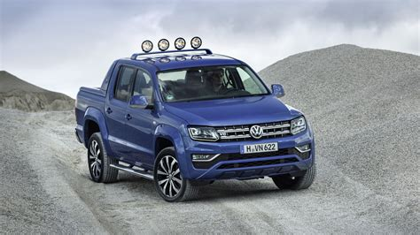 volkswagen amarok pictures  wallpapers top