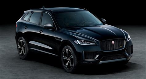 It's still a proper jaguar, displaying all the qualities associated with the marque. Jaguar F-Pace 300 Sport And Chequered Flag Editions ...