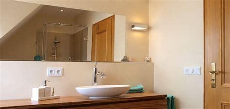 Badezimmer Ohne Fliesen