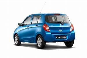 Suzuki Celerio Pack Plus : indian made suzuki celerio announces its presence in ~ Mglfilm.com Idées de Décoration