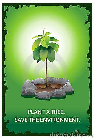 plant  tree poster stock image image