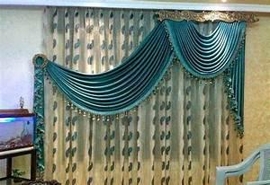 Rideaux Pour Salon Moderne : rideaux occultant pour salon marocain moderne d cor salon marocain ~ Teatrodelosmanantiales.com Idées de Décoration