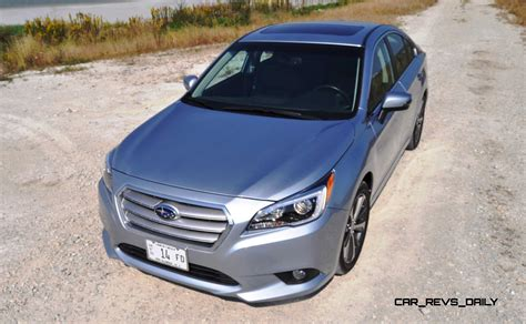 2015 Subaru Legacy 2.5i Limited Is
