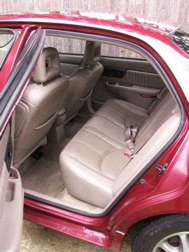 how make cars 2003 buick regal transmission control sell used sharp 2003 buick regal ls leather heated seats cd sunroof in barrington new