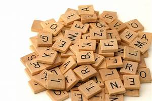 god does not play dice with scrabble reflection and choice With play letters