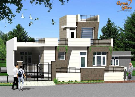 Pin By Apnaghar On Apanghar House Designs  House Design