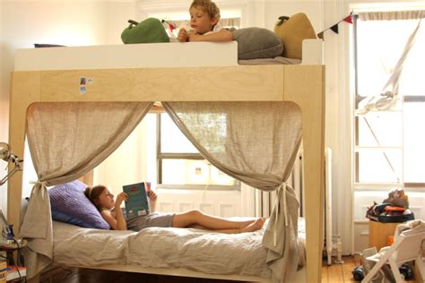 Bunk Bed Ideas For Small Rooms In Hong Kong