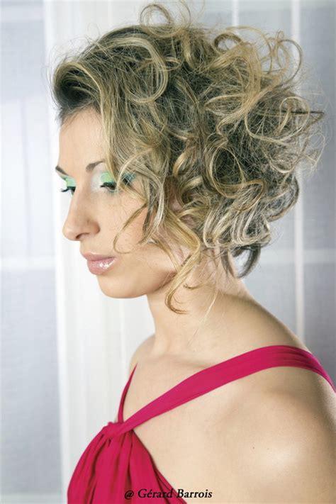 coiffure carré plongeant court coiffure mariage carre plongeant
