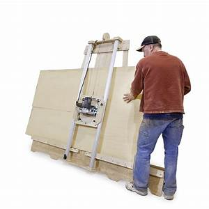 Deluxe Panel Saw Kit - Wall Mount Version - Build your own