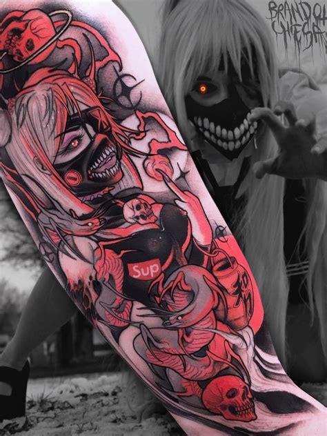 tattoo uploaded  brando chiesa tattoo  brando chiesa