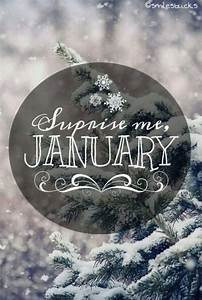 Surprise Me January Pictures, Photos, and Images for ...