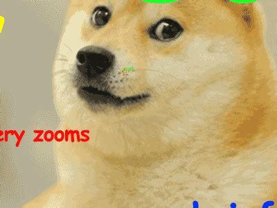Doge Meme Tumblr - reblog