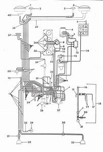 Willys Jeep Wiring Diagrams  U2013 Jeep Surrey