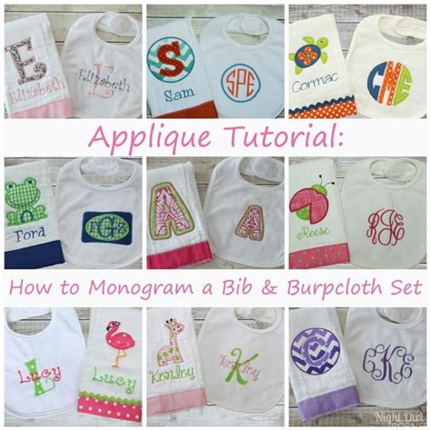 Embroidery Applique Tutorial by Best 25 Applique Tutorial Ideas On Machine