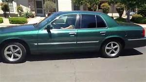 2000 Mercury Grand Marquis Straight Piped