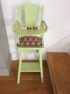 chaise haute b b pour bar couture housses de chaises hautes on liberty