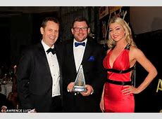 Gary Anderson dominates the PDC Annual Awards Dinner by