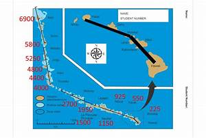 Solved  Plate Tectonics Hot Spot Tracks Name Section Date