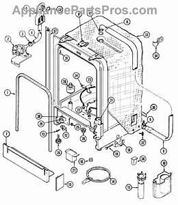 Parts For Maytag Mdb6000aww  Tub Parts