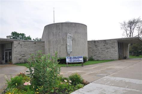 St. William - Chicago, IL   Holy Mass Schedule