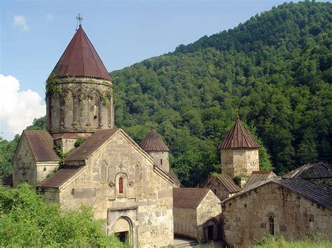 Armenian Architecture In About Armenia  Tourism Armenia