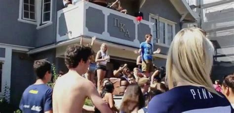 What Life Can Be Like When Your Neighbors Are Fraternities
