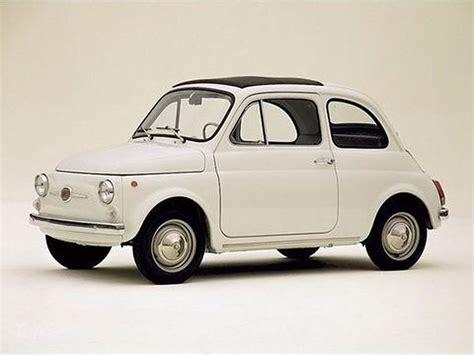 Small Fiat Car by New Fiat 500 With Small Car Retro Appeal Abarth And 500 C