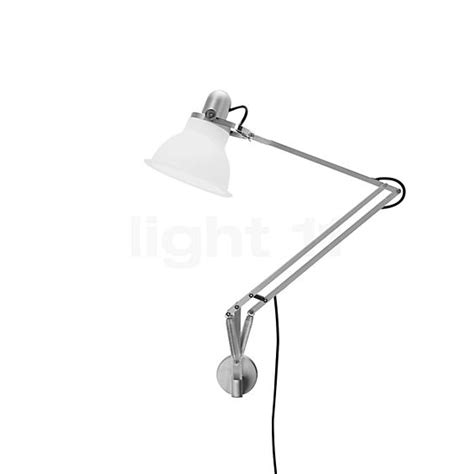 buy anglepoise type 1228 desk l with wall bracket at