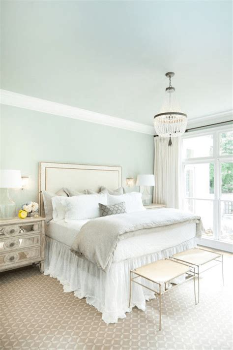 Bedroom Decorating Ideas Seafoam Green by Sherwin Williams Mountain Air Concepts And Colorways