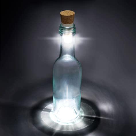 led lights for bottles led bottle cork turn empty bottles into ls the