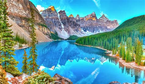 Breath Of The Wild Wallpaper 4k The 34 Most Breathtaking Places In North America Expedia Ca