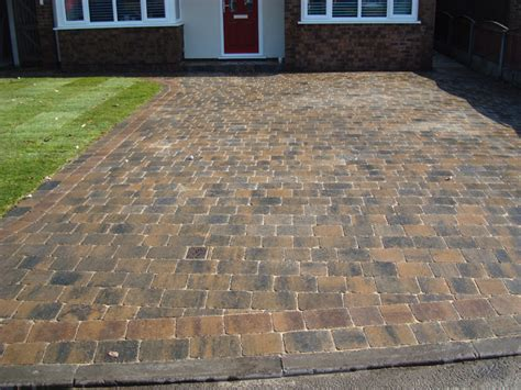 drive block paving cost block paving resin bound driveways patios paths sheffield