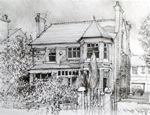 Beautiful Simple House Sketch by Simple Pencil Drawing Images домашние растения цветы