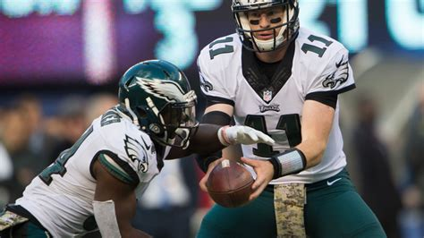 eagles  seahawks game time tv radio schedule