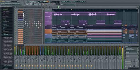 image  fl studio producer edition   intel