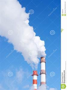 Air pollution stock photo. Image of burn, greenhouse ...