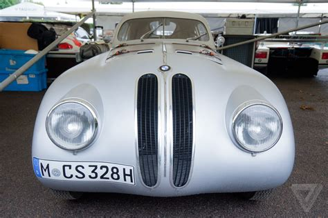 Bmws 1939 Mille Miglia Touring Coup Reminds Us That Cars