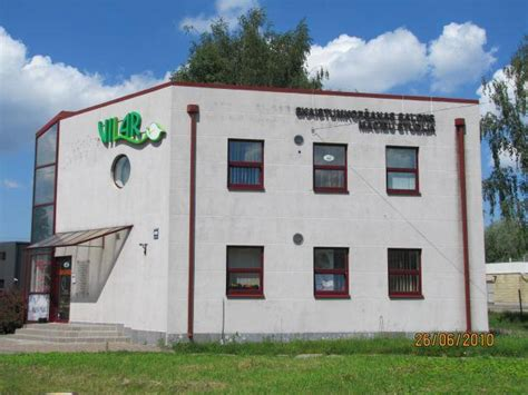 Skaistumkopšanas salons - Rīga