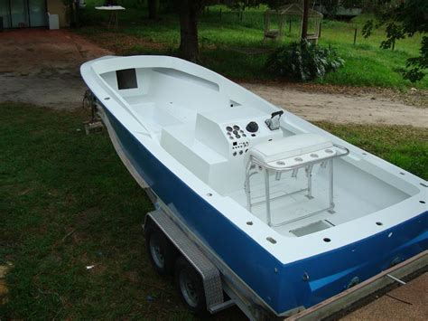 Inboard Sea Vee Boats For Sale by Project 25 Inboard Seavee The Hull Boating