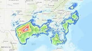 Hurricane | Esri Disaster Response Program