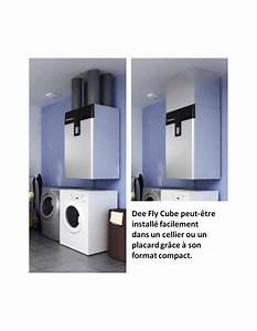 Double Flux Aldes : vmc double flux dee fly cube 300 radio micro watt aldes ~ Edinachiropracticcenter.com Idées de Décoration