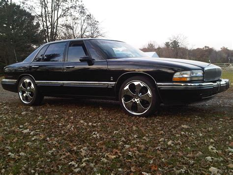1991 Buick Park Avenue by Chevy Thang88 1991 Buick Park Avenue Specs Photos