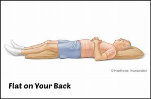 the best sleep position defining hope With best position to sleep for lower back