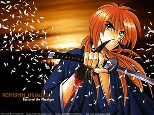 Battousai The Manslayer Wallpaper | www.imgkid.com - The ...
