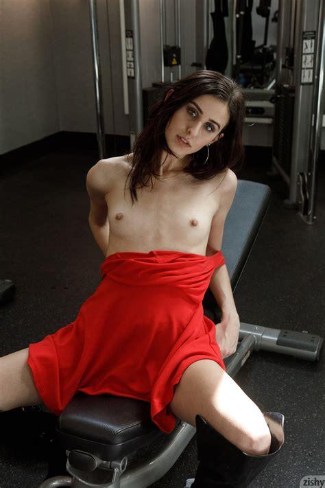 Zishy Jasmine Simco Red Dress Sexy Now Nude Teens