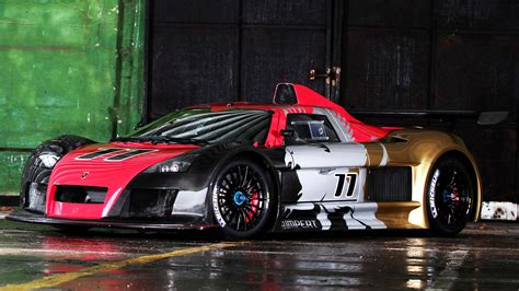 Gumpert Apollo R (2012) Wallpapers And Hd Images